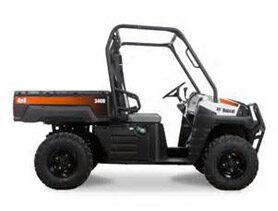Heavy duty off road utility vehicles